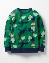 Boden Hero's Tale Sweatshirt