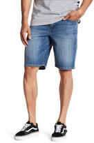 William Rast Kendrick Jean Shorts