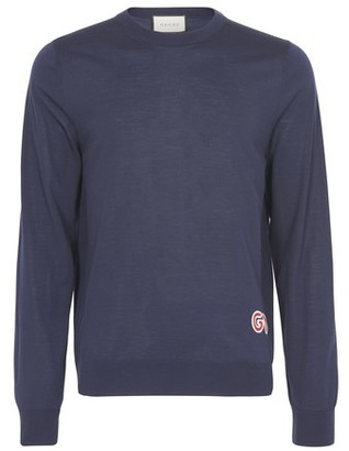 Gucci Wool jumper