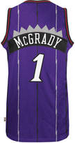 adidas Men's Tracy McGrady Toronto Raptors Swingman Jersey