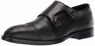 Kenneth Cole New York Men's KMS9114TB Monk-Strap Loafer