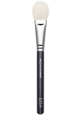 Zoeva 114 Luxe Face Focus Brush