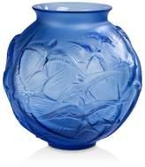 Lalique Medium Hirondelles Vase
