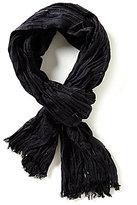 John Varvatos Stars & Stripes Wool Scarf