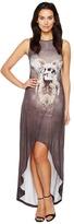 Religion Virtue Maxi Dress Women's Dress