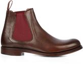 Cheaney Barnes II chelsea boots