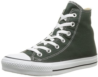 Converse All Stars Trainers Green