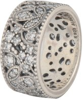 Pandora Shimmering Leaves Ring 190965CZ, Different Sizes Available (9 / 60)