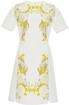 Giambattista Valli Floral Botanical Dress
