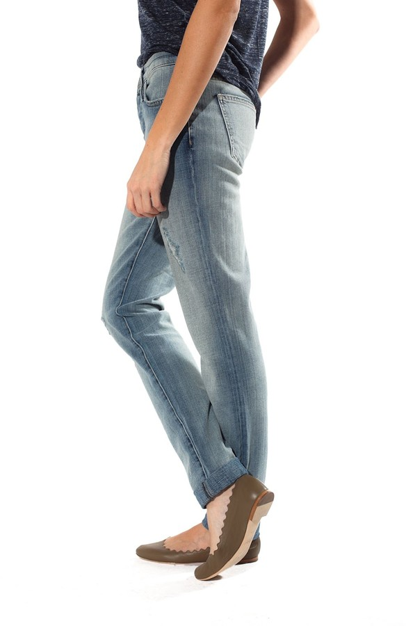 Current/Elliott The Traveler Jeans - Tall