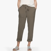 James Perse Double Layer Utility Pant
