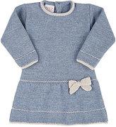 Paz Drop-Waist Sweaterdress