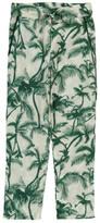Sunchild Sale - Baker Palm Tree Trousers