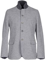 Capobianco Jackets - Item 41649770