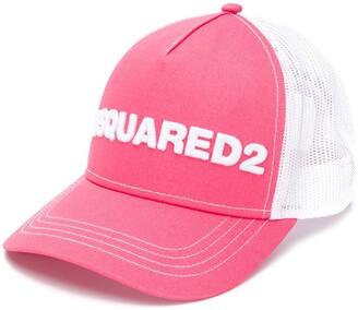 DSQUARED2 Mesh Baseball Cap