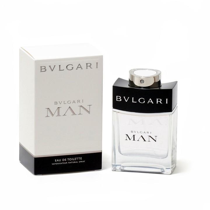 Bvlgari Man by Men's Cologne - Eau de Toilette
