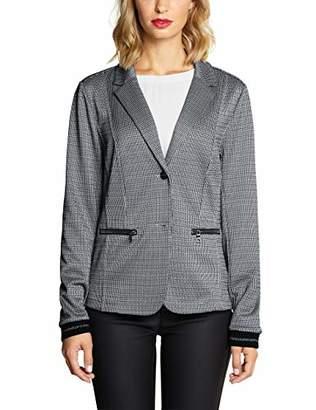 Street One Women's 211069 Suit Jacket,(Size: 38)