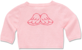 Marie Chantal Baby GirlAngelwing Cardigan