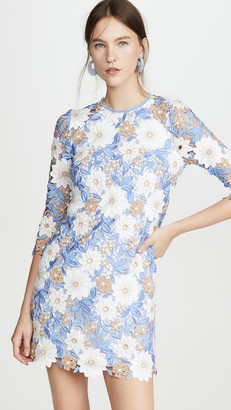 Shoshanna Melora Dress
