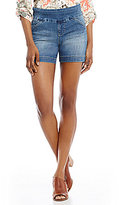 """Jag Jeans Ainsley Pull-On 5"""" Shorts"""