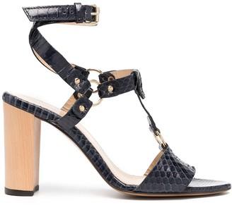 Tila March Pebble sandals