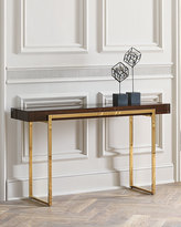 Interlude Osia Console Table