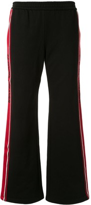 GOODIOUS 24 Hours Dreamer track trousers