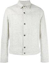 Natural Selection - Wells Pepper denim jacket - men - cotton - S