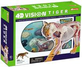 N. 4D Vision Tiger Anatomy Model by John Hansen Co.