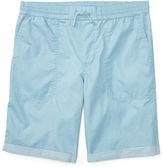 Ralph Lauren 8-20 Cotton Twill Short