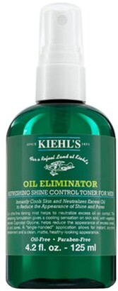 Kiehl's Oil-Eliminating Toner Mist