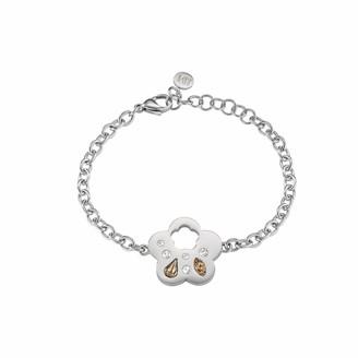Morellato Women Stainless Steel Chain Bracelet - SAKR09