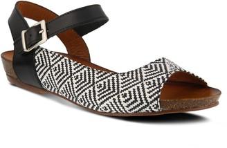 Spring Step Asimona Women's Wedge Sandals
