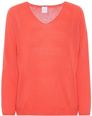 Max Mara Vino wool-blend sweater