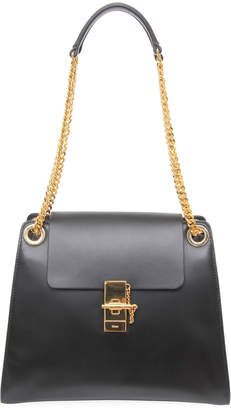 Chloé Annie Medium Smooth Shoulder Bag