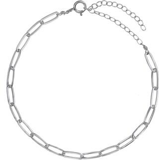Kozakh Norita Chain Link Bracelet