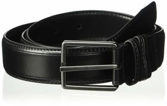 Van Heusen Men's Flex Dress Belt Double Loop