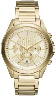 Armani Exchange AX2602 Drexler Watch
