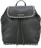 DSQUARED2 studded backpack