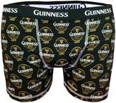 Guinness Boxer Shorts With Bottle Labels, Colour