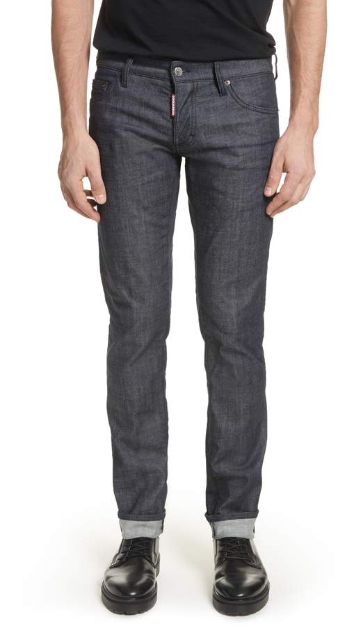 DSQUARED2 24-7Star Slim Fit Jeans
