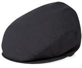 Dolce & Gabbana Cotton-blend Twill Flat Cap