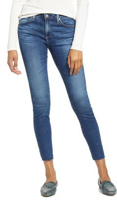 AG Jeans Ankle Skinny Leggings