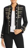 Karen Millen Drummer Boy Jacket - 100% Exclusive