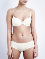 Chantelle Irresistible underwired push-up bra