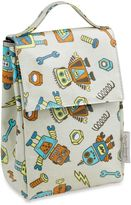 SugarBooger by o.r.e Lunch Sack in Retro Robot