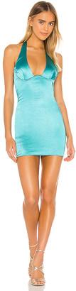 h:ours Sala Mini Dress