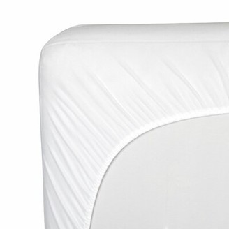 Sealy Healthy Grow Plush Crib Waterproof Mattress Pad