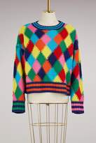 Mira Mikati Wool sweater