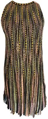Missoni Multicolour Lace Dresses